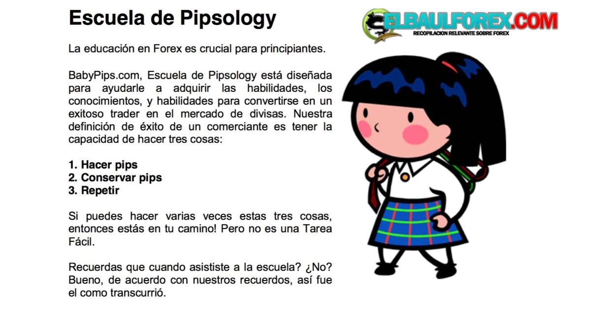 Libros forex pdf