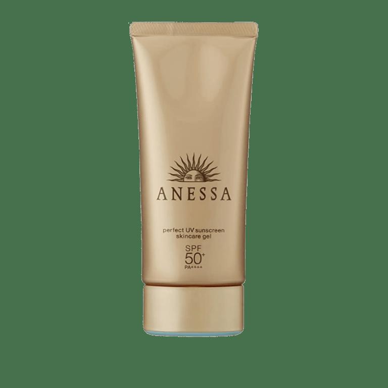 Anessa Perfect UV Sunscreen Skincare Gel SPF 50