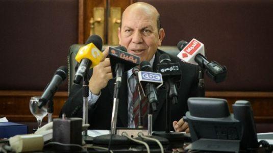 اللواء عادل لبيب، وزير التنمية المحلية3