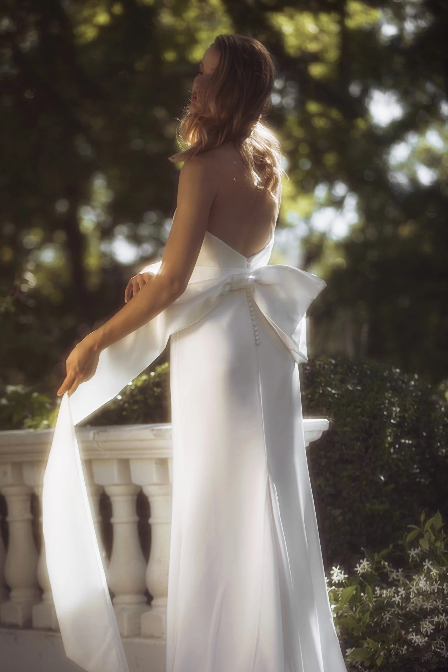 Madelyn | Exclusive Collection | Elbeth Gillis Couture