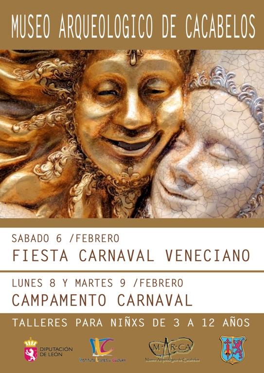 carnaval venecia cacabelos