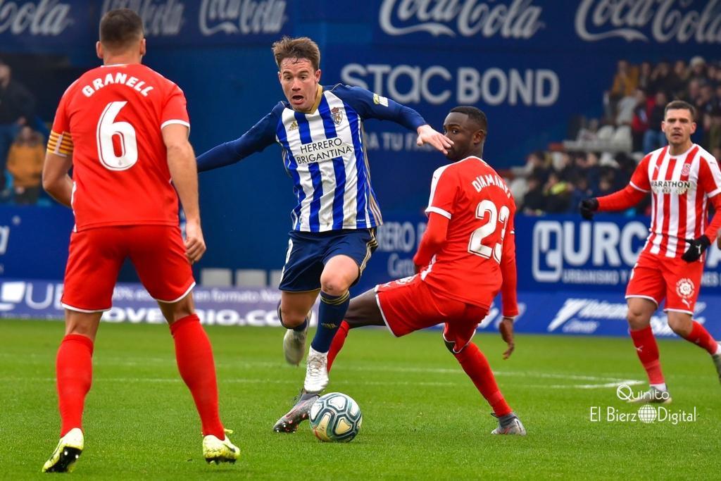 La Peña Deportiva, primer rival de la Ponferradina en la Copa - El Bierzo Digital