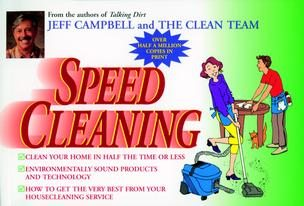 Speed cleaning - Jeff Campbell y The Clean Team