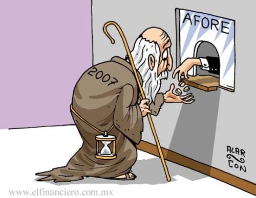 ahorro jubilacion - Planes de Pensiones: pan para hoy y hambre para mañana. Por Mayber
