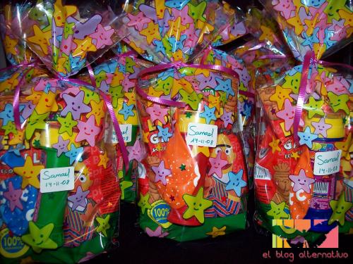 cumpleanos2 - Bolsas de cumpleaños infantiles sanas y ecológicas