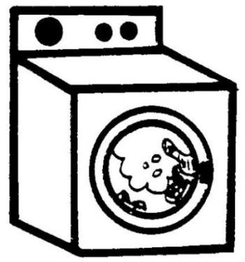 lavadora - Reduzca su colada a la mitad. Simplifica tu vida 8