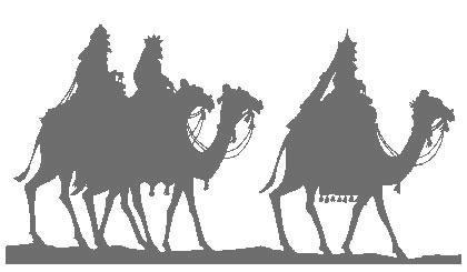 3wisemen - Papá, ¿existen los Reyes Magos?