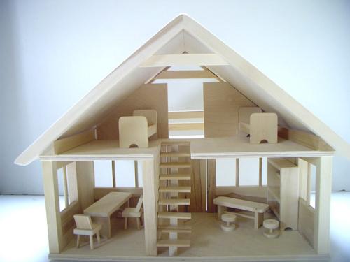 casamunecas - Trasládese a una casa más pequeña. Simplifica tu vida 19