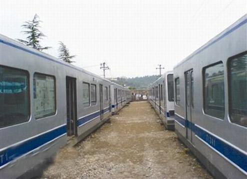 homeless2 - Vagones de tren para homeless. Todos necesitamos un techo