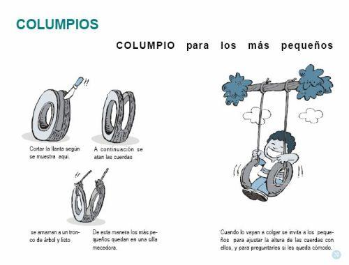 """juguetes unicef11 - """"Hagamos juguetes divertidos"""": libro en pdf de Unicef Colombia"""