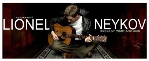 """lionel neykov - Lionel Neykov y la canción de la lotería de Navidad: cuando la """"suerte"""" llama a tu puerta"""
