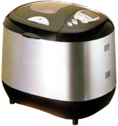 maquinapan - Nuestra máquina de hacer pan