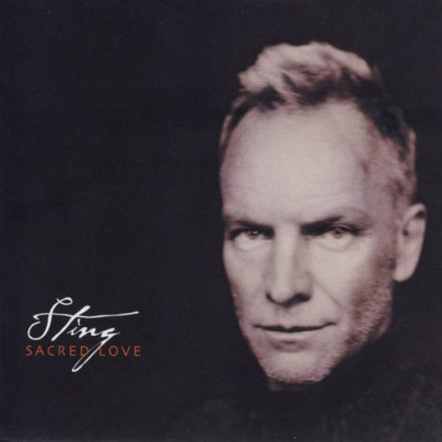 sting sacred love frontal 300x300 - Sting, su vida hasta Sacred Love
