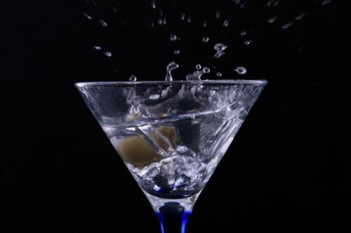 copa fiesta - Si no le gustan las fiestas, evítelas. Simplifica tu vida 33