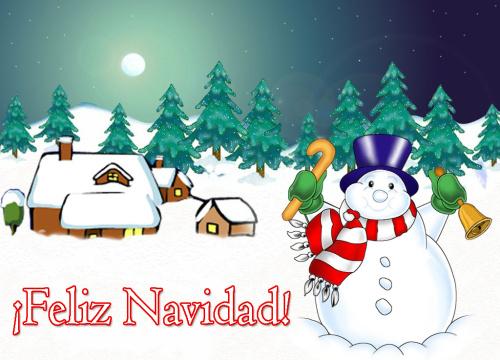 feliz navidad - FelizNavidad