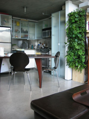 jardin vertical 2 - Jardines verticales ELT Easy Green. 10 ideas para tu casa ecológica 8