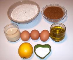 magdalenas ingredientes1 - magdalenas