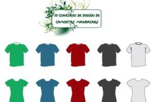 mandacaru concurso - ¿Quieres diseñar una camiseta ecológica y ganar 400 euros? III Concurso Mandacarú