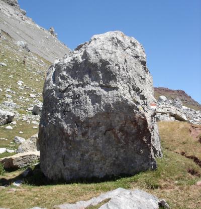 piedra en el camino - Los obstáculos en nuestro camino