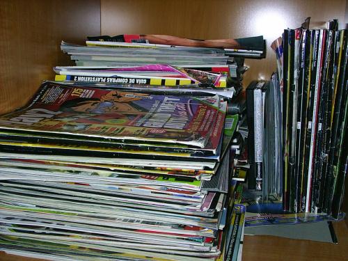 revistas - revistas