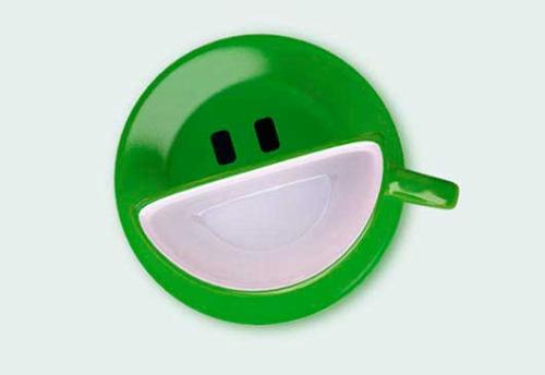 taza smile