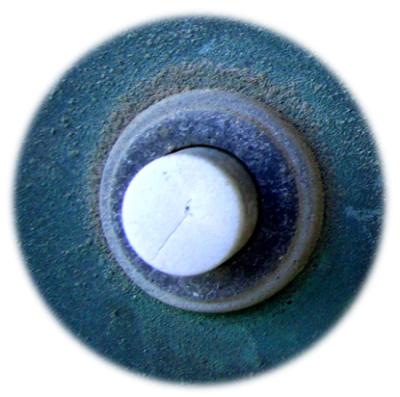 timbre - Haga caso omiso del timbre de la puerta. Simplifica tu vida 31