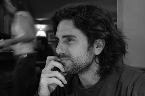 hernanzin el1 - Hernán Zin, periodismo y compromiso