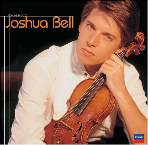 joshuabell disco - La historia real del violinista, el metro de Washington, la belleza, los niños y nuestras vidas