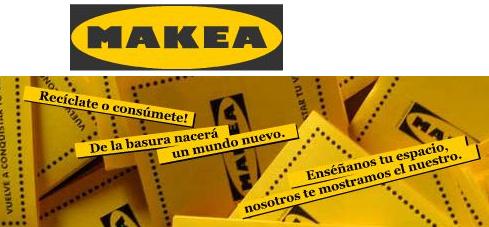 makea - makea