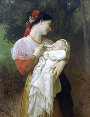 maternidad - nanas maternidad