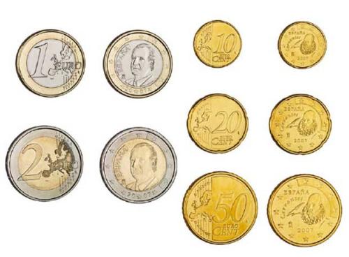 monedas - Enseñe a sus hijos responsabilidad financiera. Simplifica tu vida 49