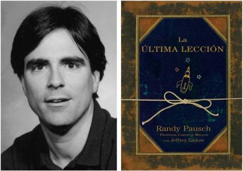 randy3 - RANDY PAUSCH, una lección de vida y muerte (1/2)