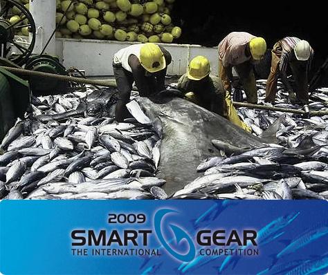 smart gear 2009 - Smart Gear 2009: concurso de WWF para reducir las capturas accidentales en océanos y mares