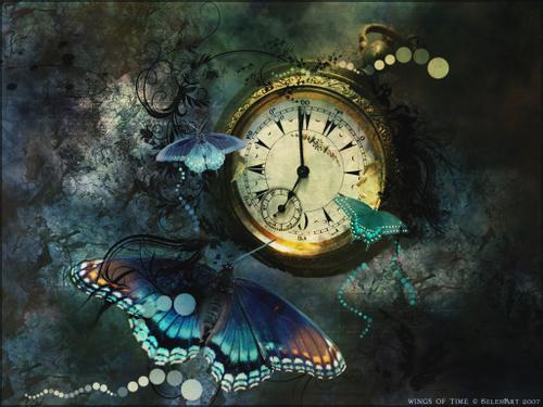 tiempo2 - Tiempo, siempre tiempo