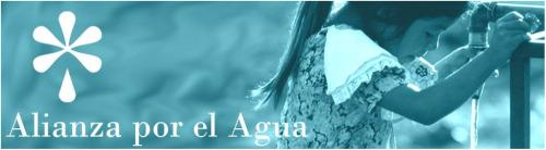 alianza por el agua - Día Internacional del AGUA: Alianza por el agua
