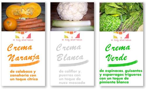 cremas de verduras - cremas-de-verduras