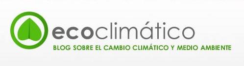ecoclimatico - Ecoclimático: blog y TV online sobre cambio climático y medio ambiente