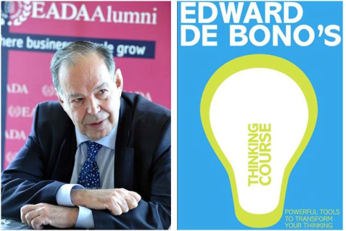 edward bono portada - edward bono
