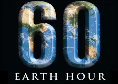 la hora del planeta 2009 - La Hora del Planeta 2009