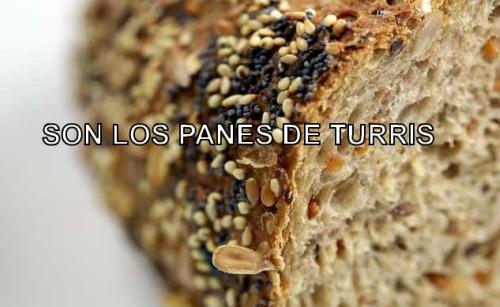"""xavier barriga pan - """"Quiero recuperar el placer de comer pan"""". Entrevista al Maestro Panadero Xavier Barriga"""