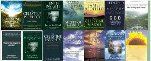 9 revelaciones libro 2 - LAS NUEVE REVELACIONES: el libro (1/3)