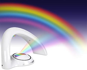 arcociris proyector