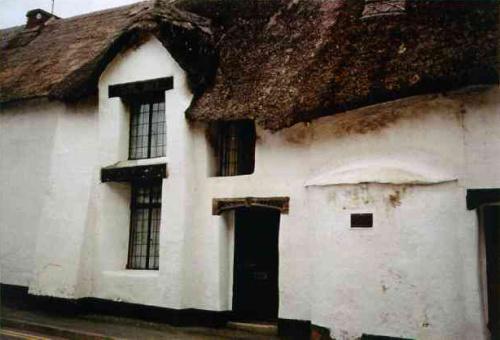 casa cob antigua - Casas de paja, arena y arcilla. Una antigua técnica que renace en nuestros días