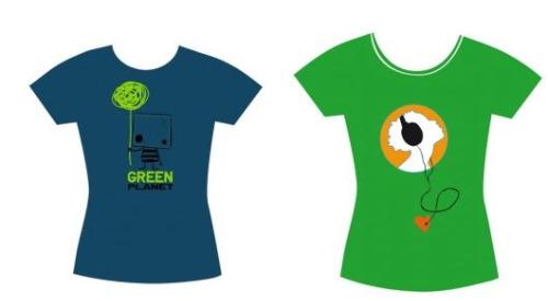 concurso camiseta portada - Ganadores del concurso de diseño de camisetas de Mandacarú