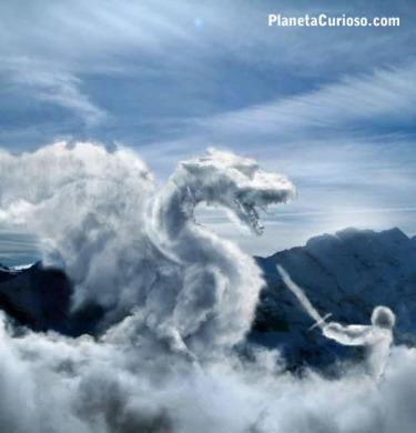 dragon - Con el camino del corazón no se negocia