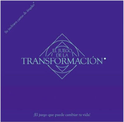 juego transformacion2 - EL JUEGO DE LA TRANSFORMACIÓN