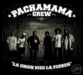 pachamama crew - pachamama-crew