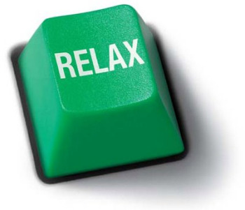 relax - relax