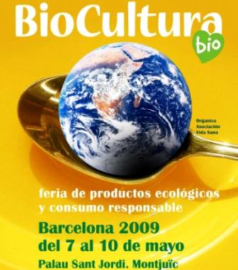 biocultura - BIOCULTURA 2009 Barcelona