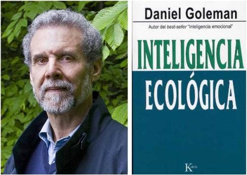 daniel goleman - daniel-goleman inteligencia ecológica